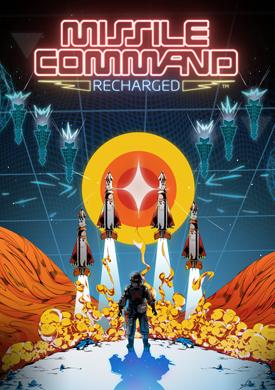 ANDROID e IOS: Juego de Atari - Missile Command: Recharged™ (GRATIS)