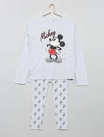 Pijama polares Disney