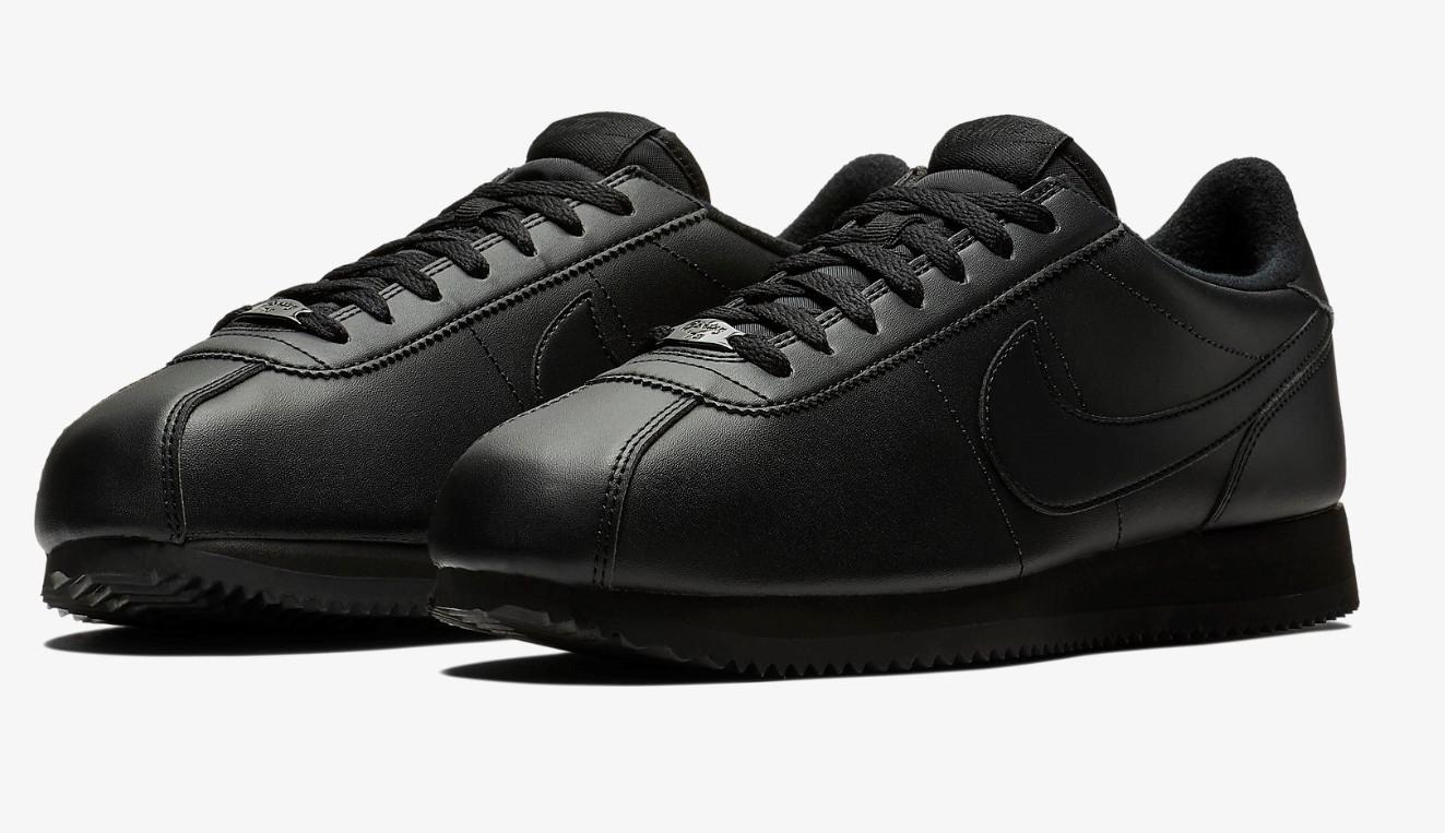 Nike Cortez Basic para hombre (Tallas de la 40 a la 47,5) por sólo 38,23€