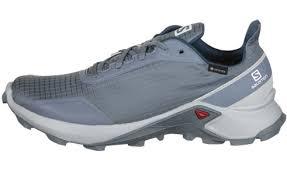 Salomon Alphacross GTX, Zapatillas de Trail Running para Hombre talla 40 2/3.