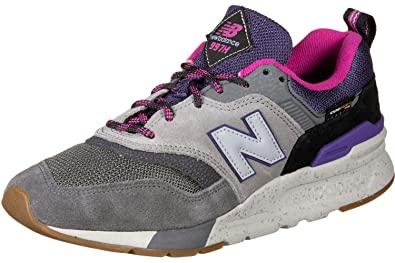 New Balance 997h, Zapatillas para Mujer talla 35.5.