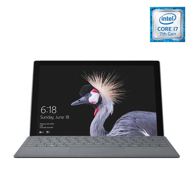 """Microsoft Surface Pro 12,3"""" 256 GB Intel Core i7. (Creo que es la 5) Reacondicionado a Estrenar"""