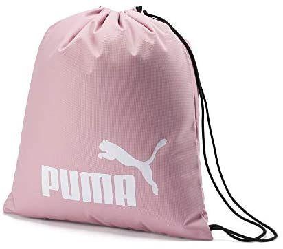 Bolsa cuerdas Puma Rosa