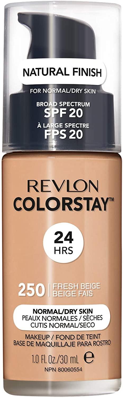 Base maquillaje Revlon ColorStay