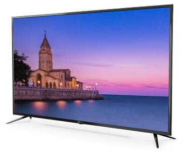"""TD Systems 58"""" UHD 4K Smart TV solo 311€ (desde España)"""
