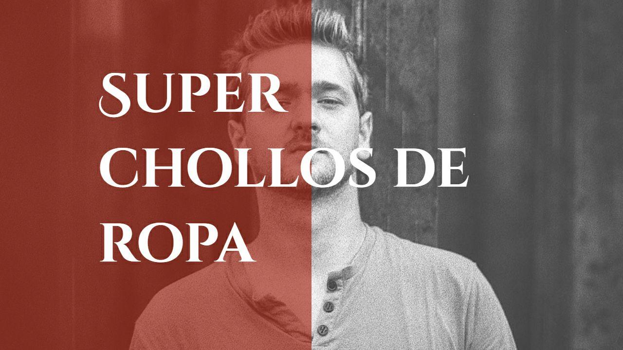 RECOPILACIÓN SUPER CHOLLOS DE ROPA
