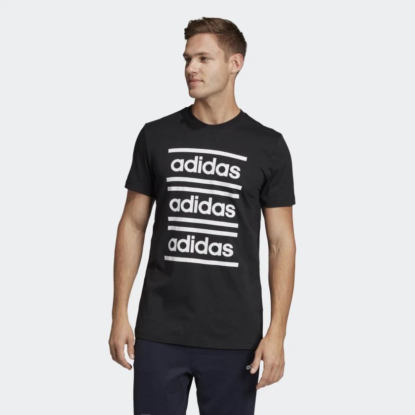 Recopilación camisetas ADIDAS para hombre.