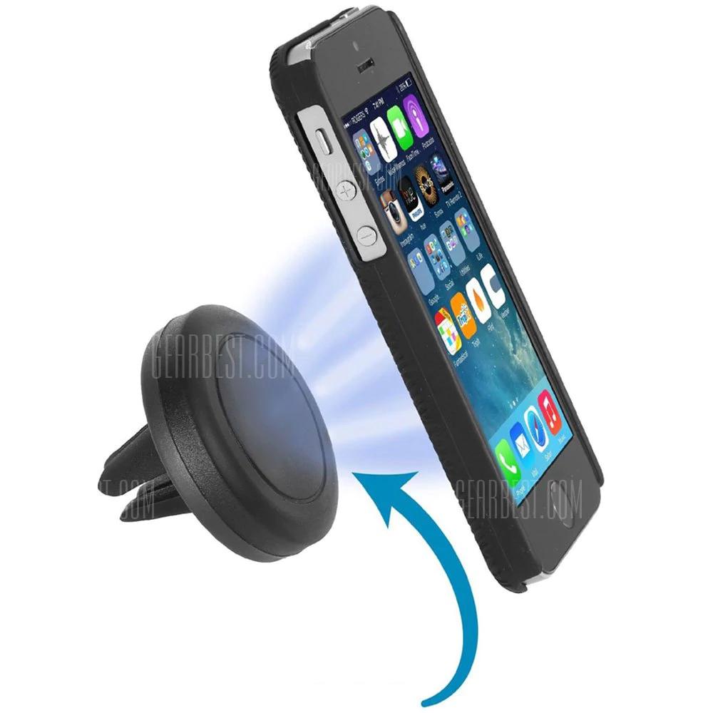 Soporte magnético para móviles Excelvan