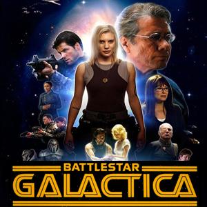SyFy :: Gratis Serie Battlestar Galactica (VOSE, VPN USA)