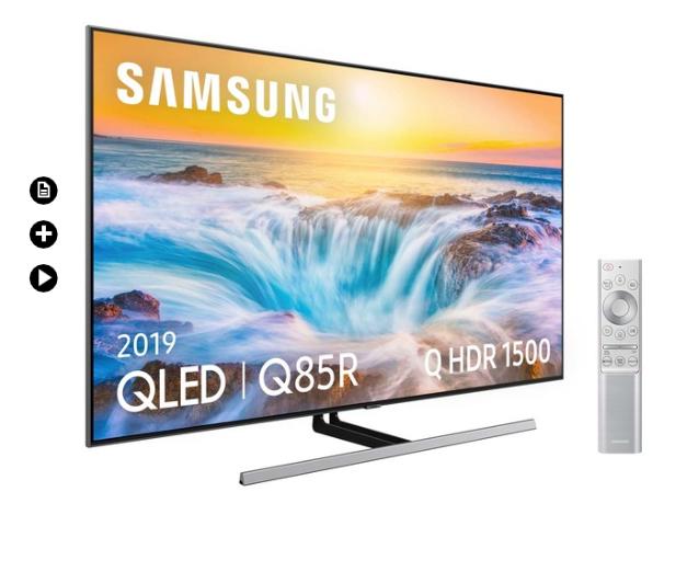 "TV QLED 163 cm (65"") Samsung QE65Q85R"