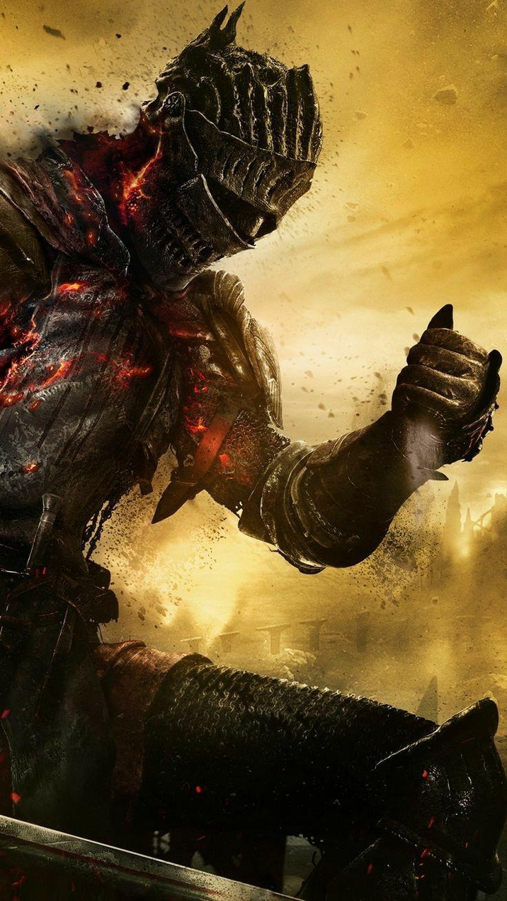 PC Dark Souls III 3 Deluxe Edition Steam