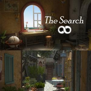 Steam :: Quédate gratis The Search (añádelo 13-14 Abril)