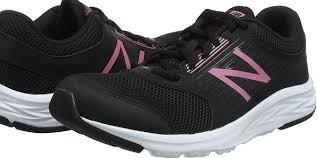New Balance 411, Zapatillas de Running para Mujer 7 tallas por debajo de los 30€