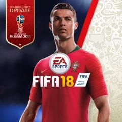Promoción FIFA 18 (hasta el 13 de julio)