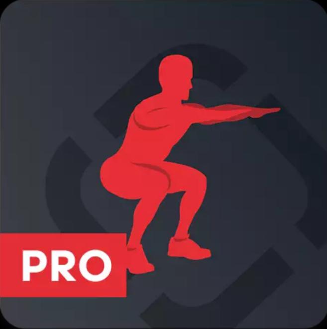 Runtastic squats PRO trainer GRATIS