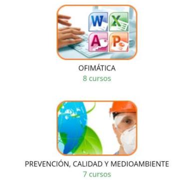 Cursos gratuitos para empadronados en Alcalá de Henares