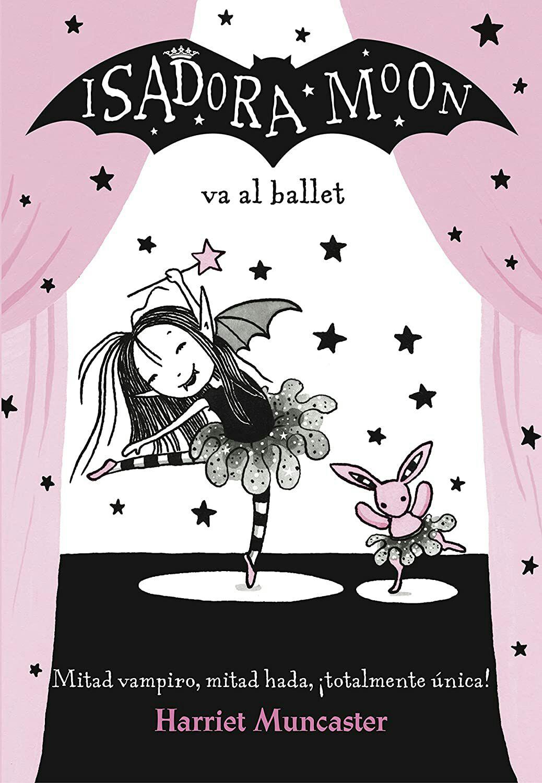 Ebook Isadora Moon - Va al Ballet