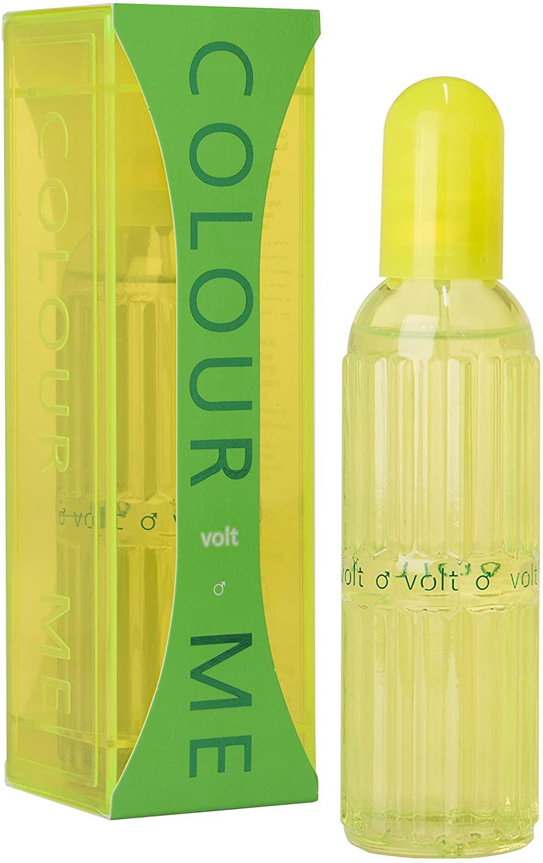 Color Me Perfume, Volt, 90 ml