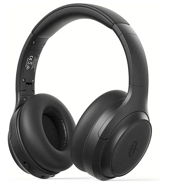 Auriculares Taotronics con cancelación activa de ruido