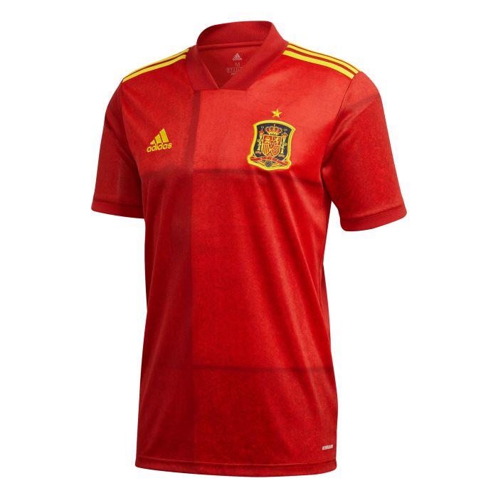 Camiseta oficial 1ª Eurocopa 2020 de Adidas