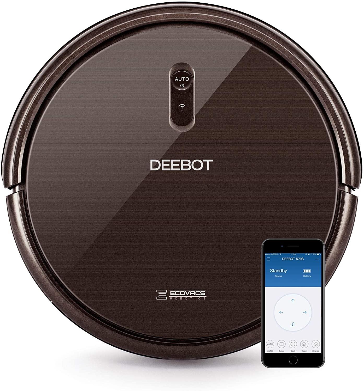Ecovacs N79S con Alexa solo 67.7€ (Reacondicionado)