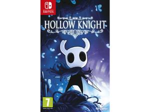 Nintendo Switch Hollow Knight