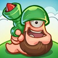 Worms Battle - Wormageddon