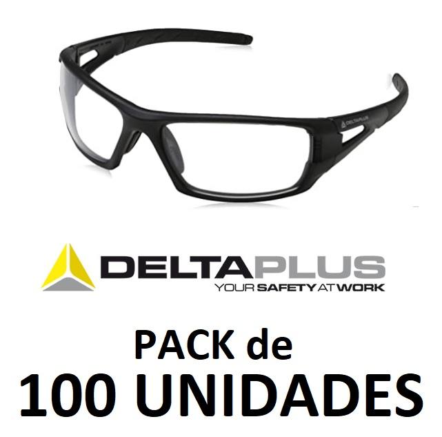 Gafas de proteccion DELTA PLUS (100 Unidades)