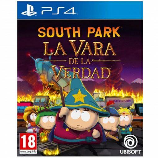 South Park: La vara de la verdad PS4