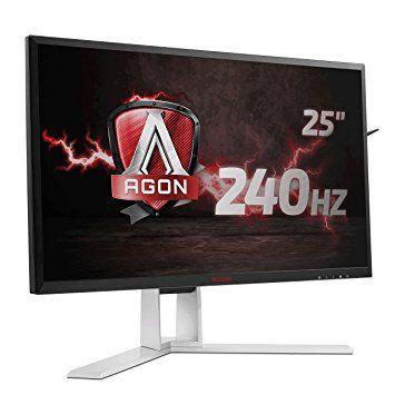"Monitor AGON 24,5"" 1080p 240hz"