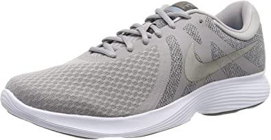 Nike Revolution 4 EU, Zapatillas de Running para Hombre