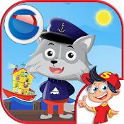 Little Sea Wolf :: app educativa para los más peques (Android)