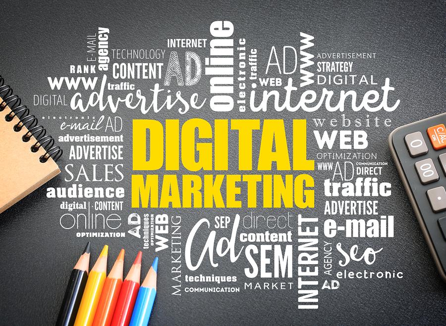 Curso de Digital Marketing - 23 cursos en 1