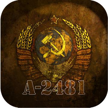 A-2481 (ANDROID) - Juego de terror
