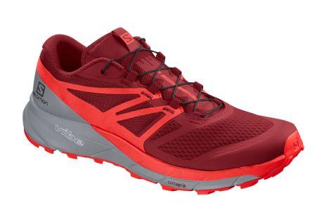 Zapatillas de trail running de hombre Sense Ride 2 Salomon.