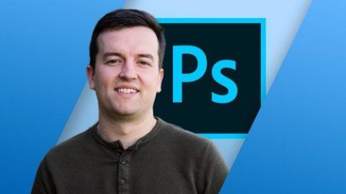 Curso completo de Photoshop CC