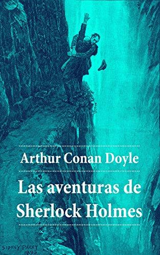 Amazon Kindle Gratis Las aventuras de Sherlock Holmes
