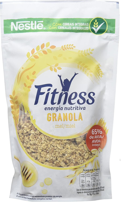 Granola Fitness 300g a mitad de precio