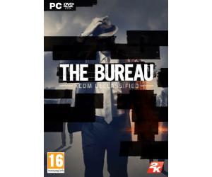The Bureau - PC Digital (Steam)