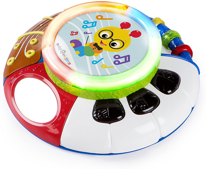Juguete infantil bebe Baby Einstein Explorer con Música