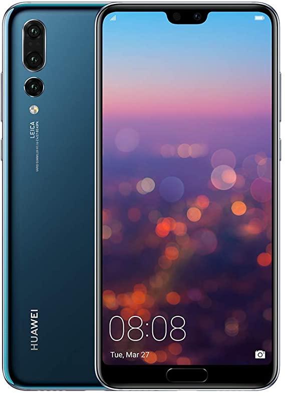 HUAWEI P20 PRO con 128 GB a precio IMBATIBLE, por sólo por 367 euros