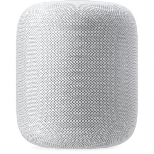 Apple HomePod Altavoz Inalámbrico Blanco por sólo 299 euros