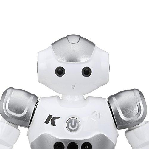 Virhuck R2 Robots de Radiocontrol