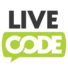Live Code gratis un año entero