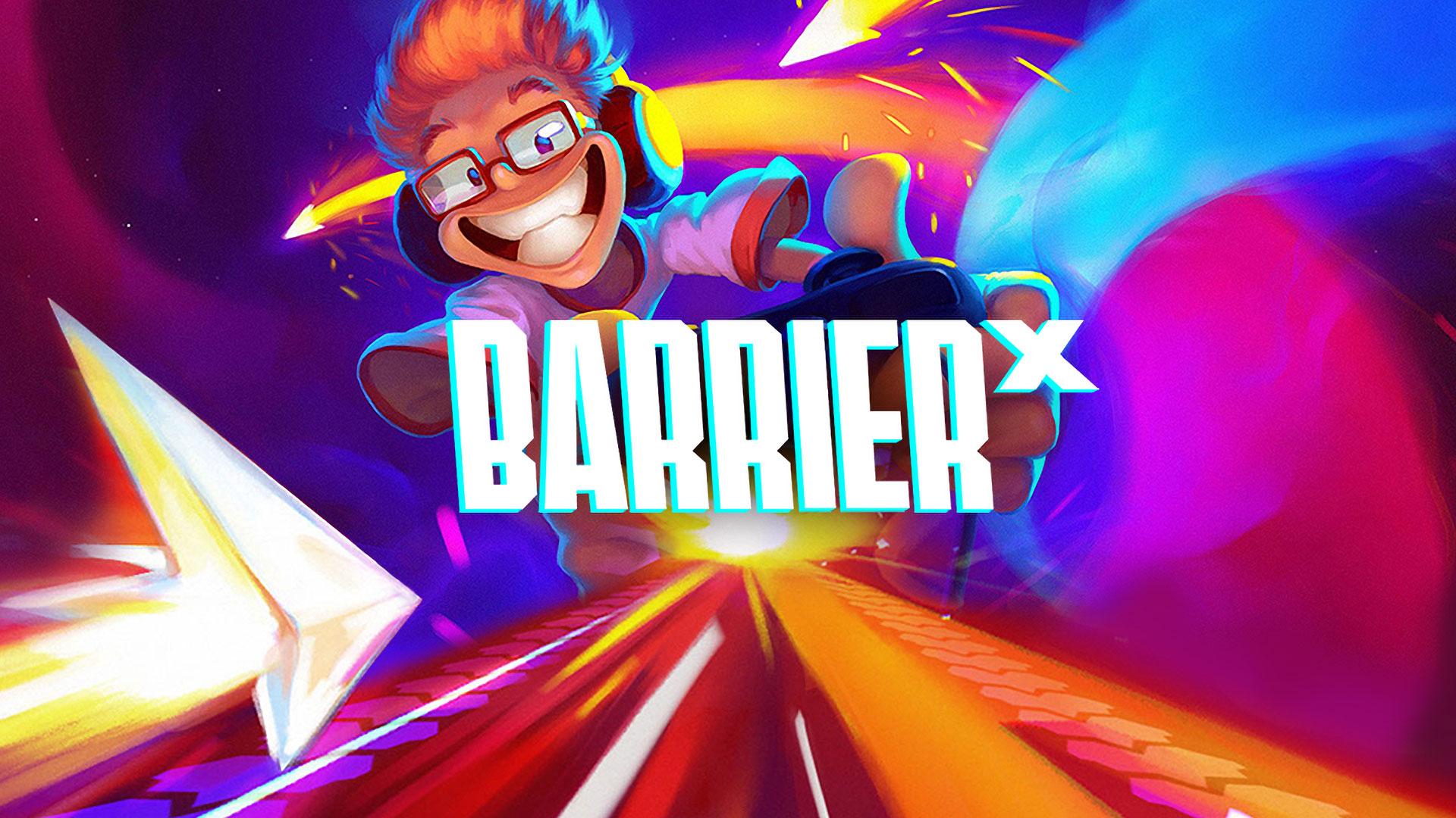 Barrier X y Standby por menos de 1$ (Nintendo Switch eShop USA)