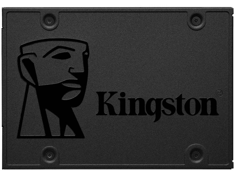 SSD de 960GB Kingston hasta 500 MB/s