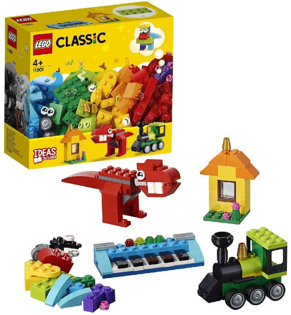 LEGO Classic - Ladrillos e Ideas (Precio al tramitar)