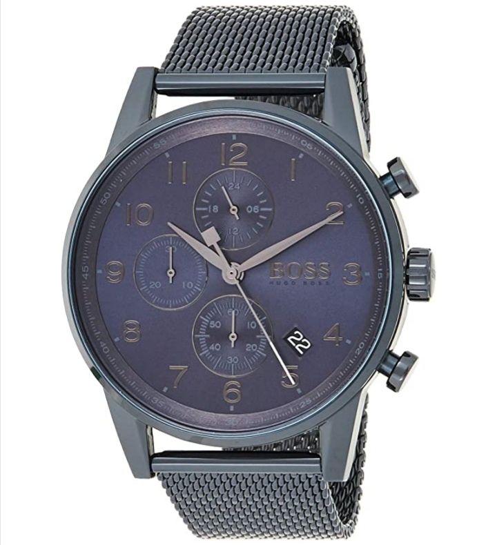 Reloj Hugo Boss (REACO MUY BUENO)