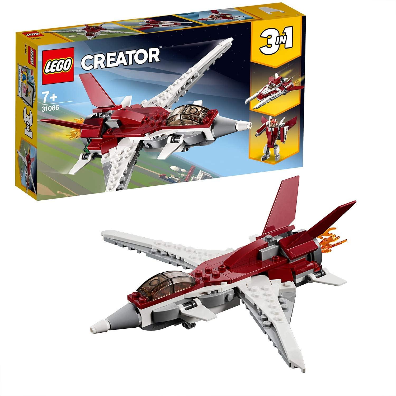 Lego Creator 3 en 1 (Precio al tramitar)