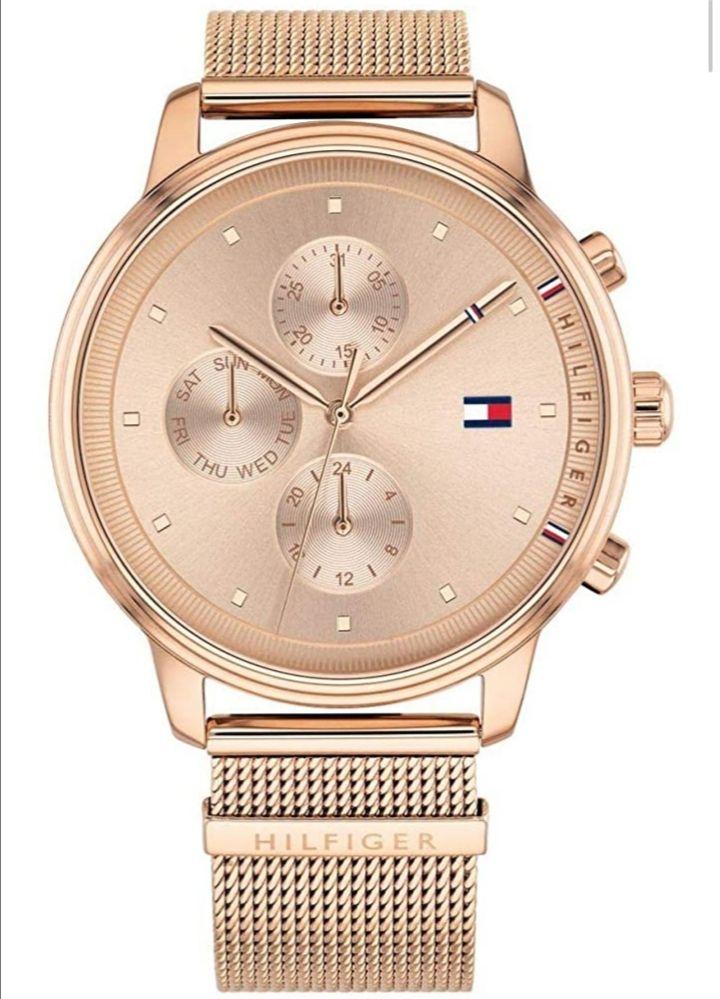 Reloj tommy hilfiger (REACO MUY BUENO)